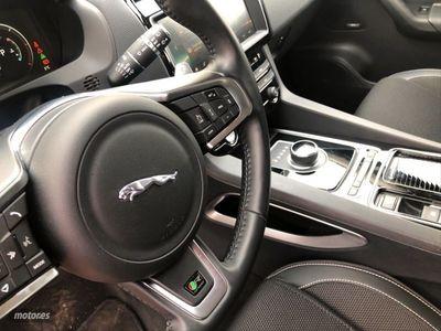 usado Jaguar F-Pace 3.0L TDV6 AWD Automatico RSport
