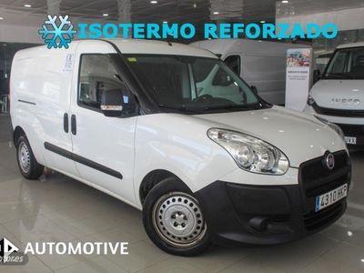 usado Fiat Doblò 1.6 MJT Base Maxi E5 Isotermo