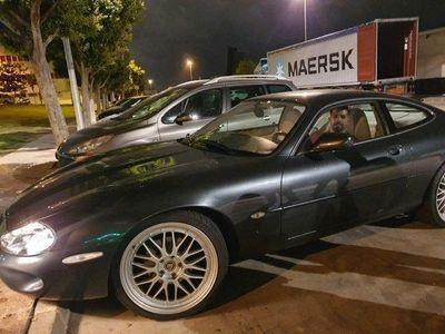 usado Jaguar XK8 Coupé 4.0 Aut.