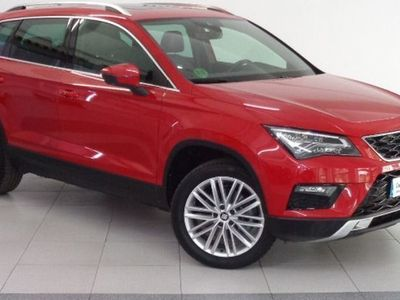 used Seat Ateca 2.0TDI CR S&S Xcellence 4Drive 150