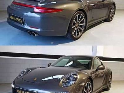 usado Porsche 911 Carrera 4 Coupé PDK