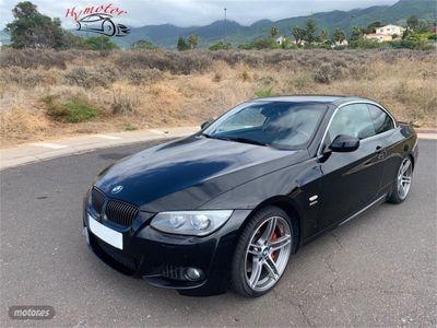 usado BMW 335 Cabriolet 335i