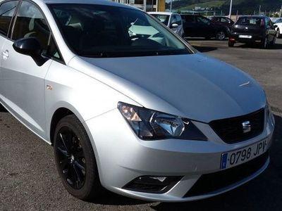usado Seat Ibiza 1.4TDI CR S&S Style 105