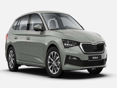usado Skoda Scala 1.5 TSI First Edition DSG 110