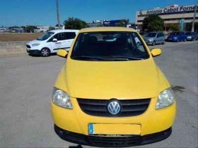 usado VW Fox