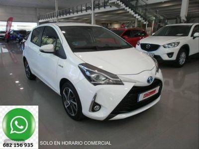 usado Toyota Yaris 1.5 Hybrid Active