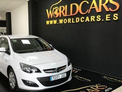 gebraucht Opel Astra 1.6CDTi S/S Business 110
