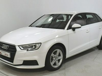 usado Audi A3 Sportback 1.6 TDI 81 kW (110 CV)