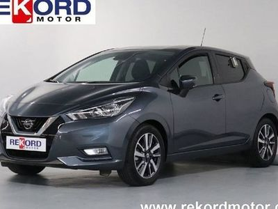 usado Nissan Micra 1.5dCi S&S N-Connecta 90