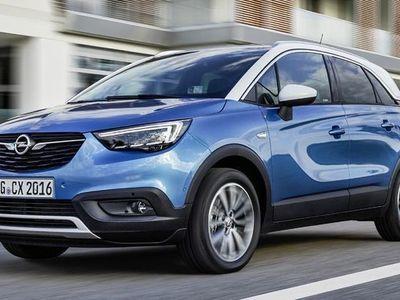 usado Opel Crossland X 1.2T S&S Innovation 130