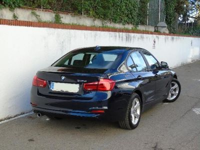 usado BMW 318 d Berlina