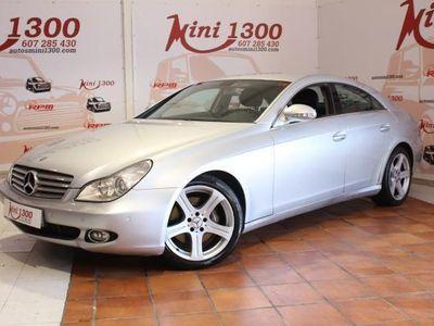 usado Mercedes CLS350 Clase