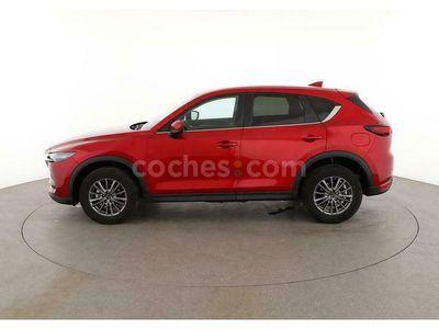 usado Mazda CX-5 2.0 Evolution 2WD 121kW