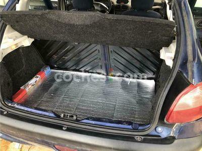 usado Peugeot 206 1.4 Xr 75 cv en Cadiz