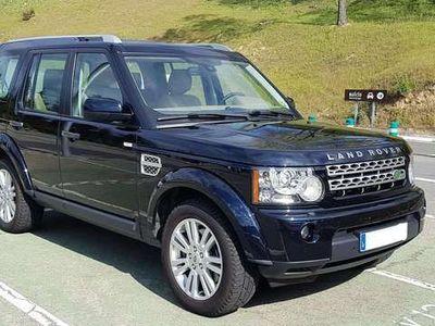 usado Land Rover Discovery 3.0TDV6 HSE Aut.