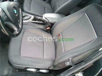 usado BMW 118 Serie 1 d 143 cv en Valladolid
