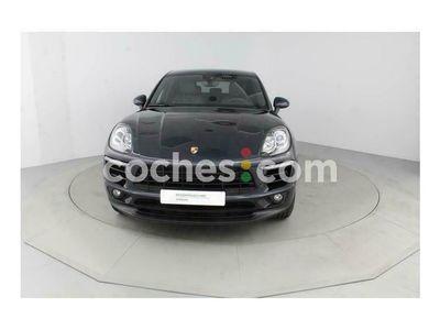 usado Porsche Macan S Aut. 354 cv en Zaragoza