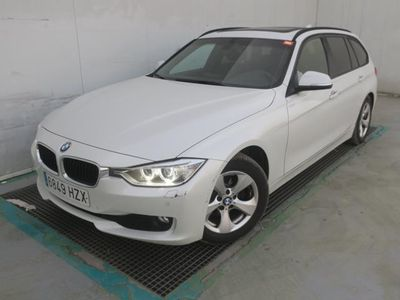 usado BMW 320 Serie 3 F31 Touring Efficient Dynamics