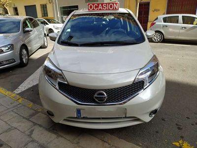 usado Nissan Note 1.2 DIG-S Tekna Premium XTronic 98