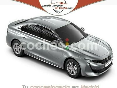 usado Peugeot 508 1.2 Puretech S&s Active Eat8 130 130 cv en Madrid