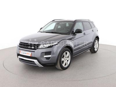 usado Land Rover Range Rover evoque 2.2 Sd4