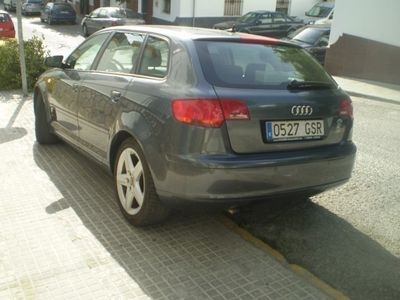 usado Audi A3 Spor. 2.0TDI Ambiente