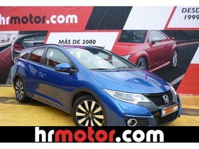 usado Honda Civic Tourer 1.6i-DTEC Sport