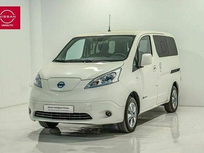 usado Nissan e-NV200 e-NV200 NUEVA40 KWH