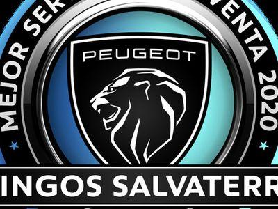 usado Peugeot 208 1.5 BlueHDi S&S Allure 100