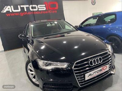 usado Audi A6 3.0 TDI 218cv quattro S tronic Advanced