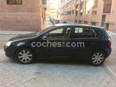 usado VW Golf 1.9tdi Highline 105 cv en Madrid
