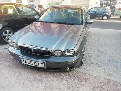 usado Jaguar X-type Wagon 2.0D Executive