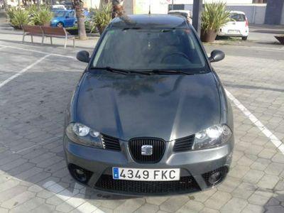 usado Seat Ibiza 1.4TDi Hit 70