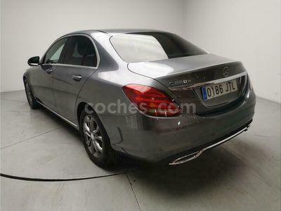 usado Mercedes 170 Clase C C 220blueteccv en Malaga