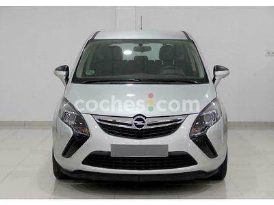usado Opel Zafira Tourer 1.6cdti S-s Selective 136 136 cv
