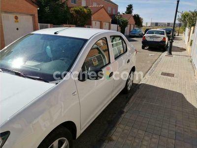 usado Dacia Logan 1.2 Ambiance 75 cv en Guadalajara