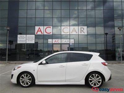 used Mazda 3 2.2CRTD Luxury