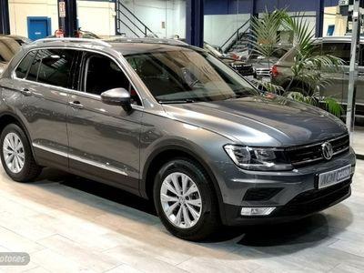usado VW Tiguan Advance 2.0 TDI 150CV BMT 4Motion DSG