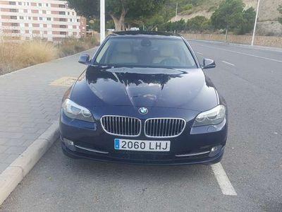 usado BMW 525 5er Sport-Aut.