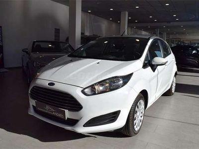 usado Ford Fiesta 1.25 Trend 82cv 5p