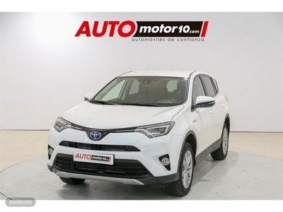 gebraucht Toyota RAV4 2.5 hybrid 2WD Advance