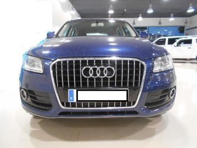 usado Audi Q5 2.0TDI Ambition Plus 150