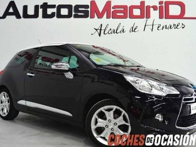 usado Citroën DS3 E-HDI 90 CMP Style, Segunda Mano, Madrid