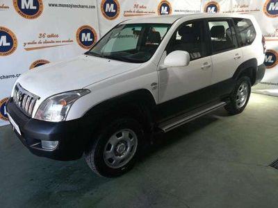 usado Toyota Land Cruiser 3.0 D4-D AUT. 5 PORTE