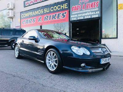 usado Mercedes 500 TERMINACION AMG