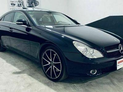 usado Mercedes CLS500 Aut.