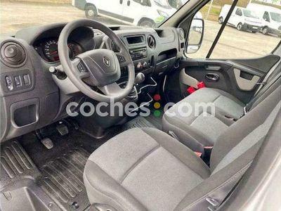 usado Renault Master Fg. Dci 95kw P L3h2 3500 130 cv en Barcelona