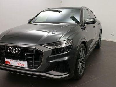 usado Audi Q8 50 TDI quattro tiptronic 210 k