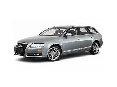 brugt Audi A6 Avant 2.7TDI Multitronic