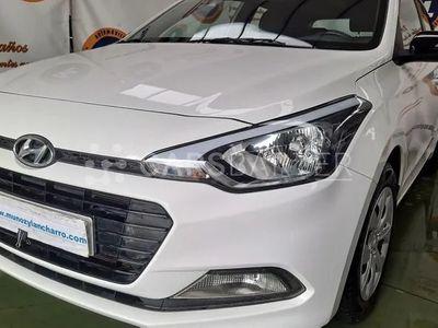 usado Hyundai i20 1.2 Go